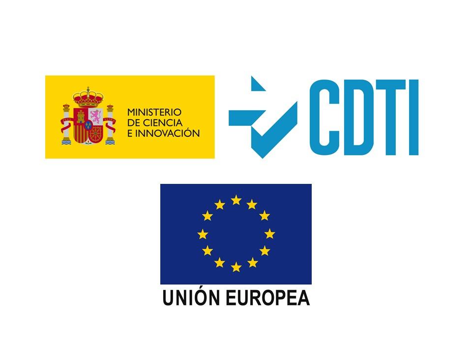 Logo CDTI Ambielectric